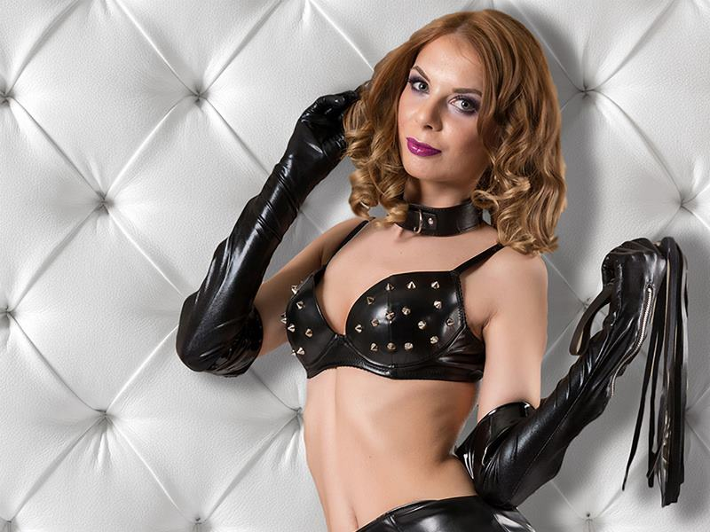 Transexual dominatrix phone domination cleared