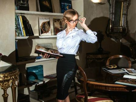 dominant secretary fantasy fetish cams