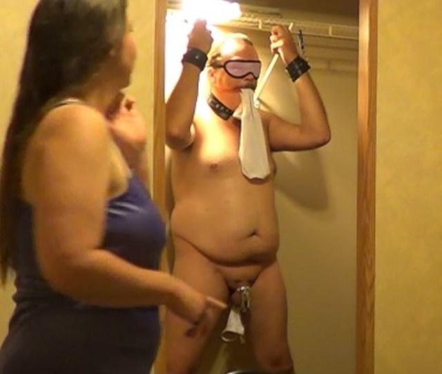 Cuckold Scenario On Cam Cuckold Humiliation