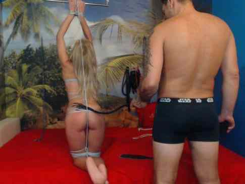female slave whipped