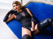cruel dominatrix live