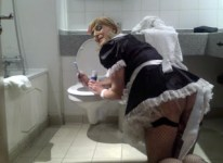 sissy maid humiliated
