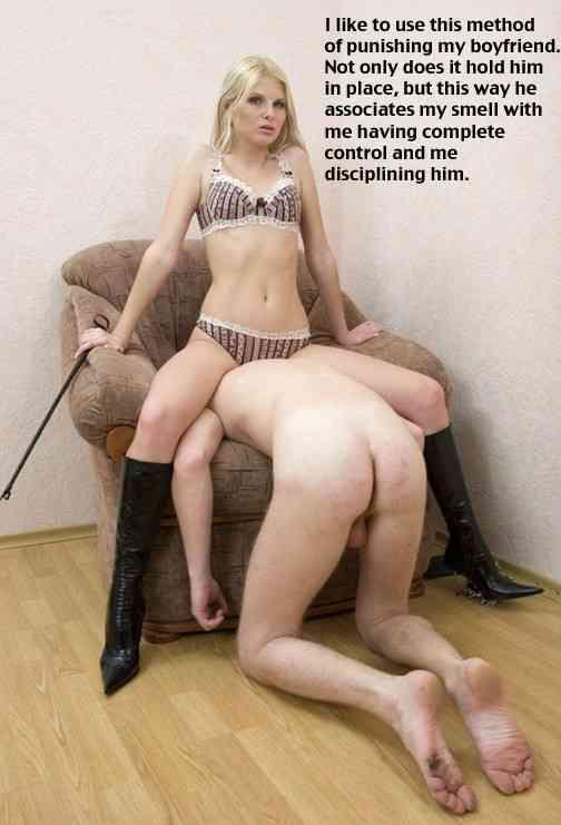 femdom punishment tumblr