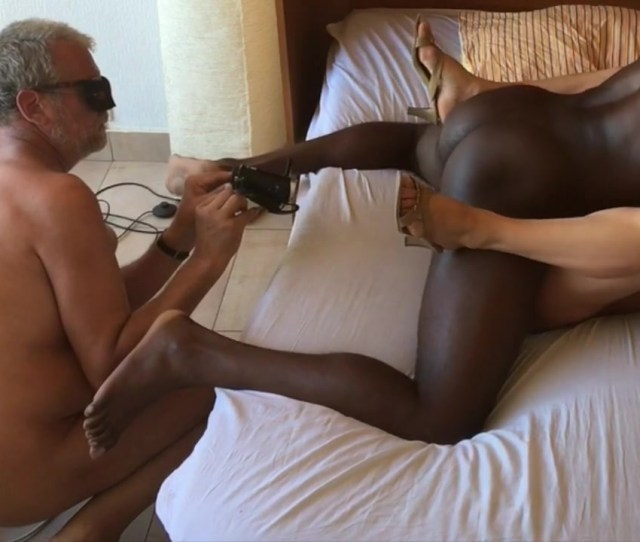 My Cuckold Husband Wants Me My Hubby Got A Lot Of Pleasure From Watching Me Have Sex With Another Man