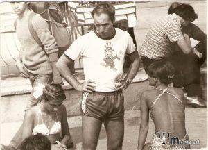 Costinești, 1984