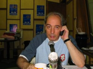 Vox Radio Vacanța, 2001
