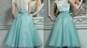 rochie anii 50
