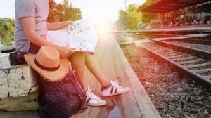 calatorie tren