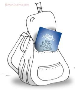 femeniname mochila