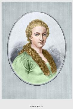 Maria Gaetana