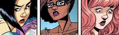 Feministische Comic Auslese #5: Spell on Wheels, Sugar Town, Ladycastle
