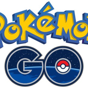 Pokémon Go - Logo