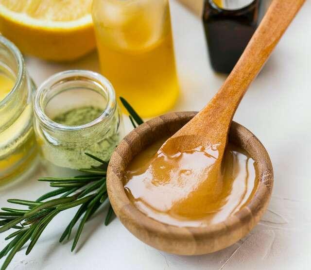 Honey Is A Non-vegan Skincare Ingredient