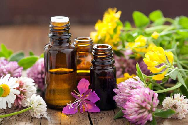 Essential oils To Get Smooth Skin
