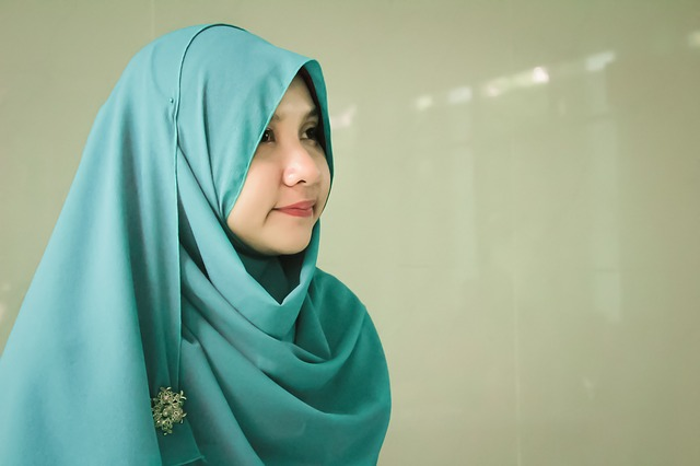 Indonesian Hijab