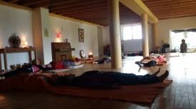 l'une des belles salles de Rivoire