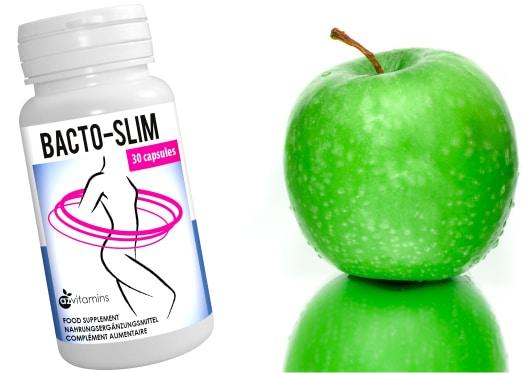 Bacto Slim Erfahrung