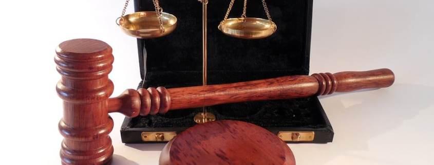 Gesetzliche Grundlage