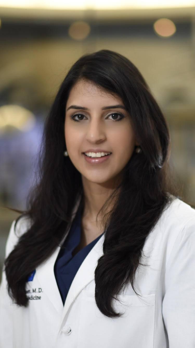 Dr Shehni Nadeem  FemInEM