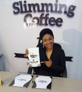 Mercy Aigbe-Gentry Endorsement