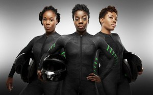Nigerian representatives for 2018 winter olympics
