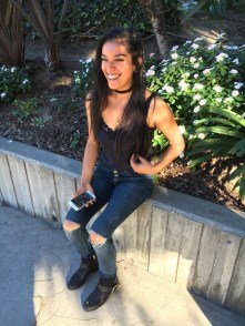 Gianna Salazar is one of the four fabulous bloggers of Feminine Boutique. She studies Acting for Film at the New York Film Academy, is passionate about the well-being of the planet and loves to educate others about how to live healthier lives. Also, she's a mermaid.
