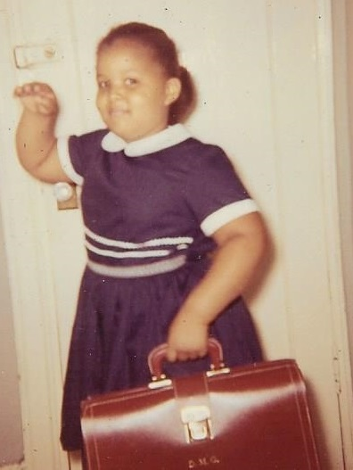 First Day of School © Donna Grant All Rights Reserved