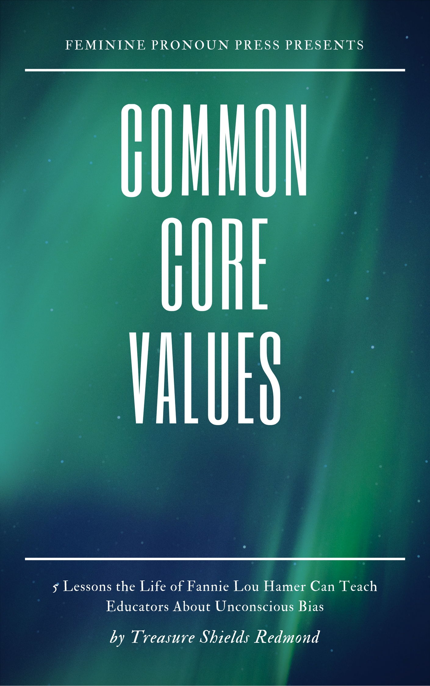 Common Core Values 5 Lessons The Life Of Fannie Lou Hamer