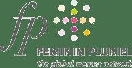 Logo féminin pluriel
