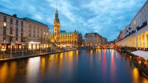 Hamburg féminin pluriel