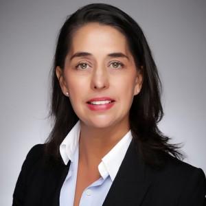 Shaila-Ann Rao Vice-president