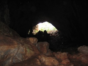 (Essay) Reading Plato's Allegory of the Cave as Matricide and Theacide by Carol P. Christ