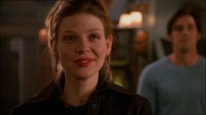 Tara Maclay, Buffy the Vampire Slayer (2002)
