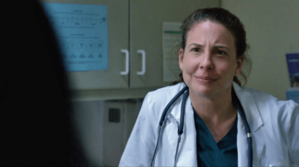 Wendy Ross-Hogarth, Jessica Jones (2015)