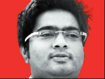 TMC MP Abhishek Banerjee