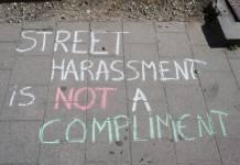 Stop Street Harassment