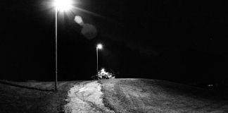 Freedom At Midnight [Poem]