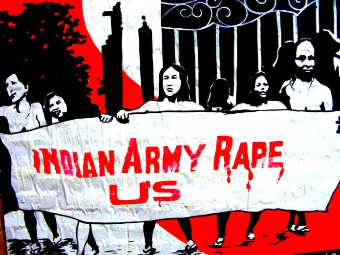 AFSPA: The Army's Right To Rape, From Manorama To Karbi