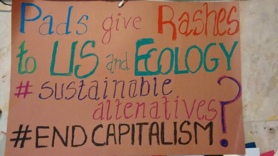 Feminism Vs Environmentalism And The Question Of Menstrual Choice