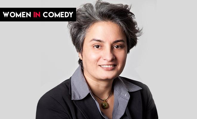 Smashing Patriarchy One Joke At A Time: Vasu Primlani Talks About Comedy & Perceptions