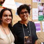 FII's founder & editor-in-chief Japleen Pasricha and Content Strategist Swetha Dandapani