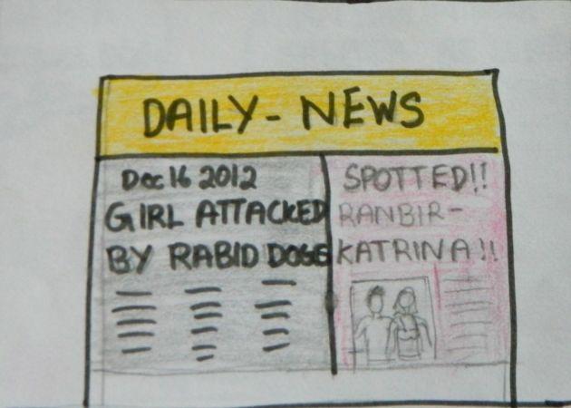 news 16 december 2012