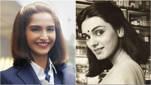 Neerja Review: Heartfelt Tribute To The Braveheart
