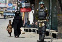 Kashmiri Woman Writes An Open Letter To Chetan Bhagat