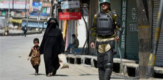 Kashmiri Woman Writes An Open Letter To Chetan Bhagat