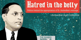 Hatred in the Belly book review