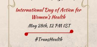 trans women's health