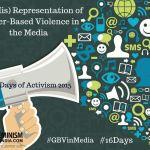 #gbvinmedia campaign
