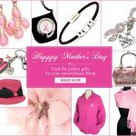A Transactional, Pinkified Mother's Day!