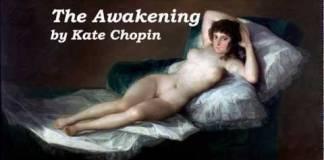 the awakening _kate chopin